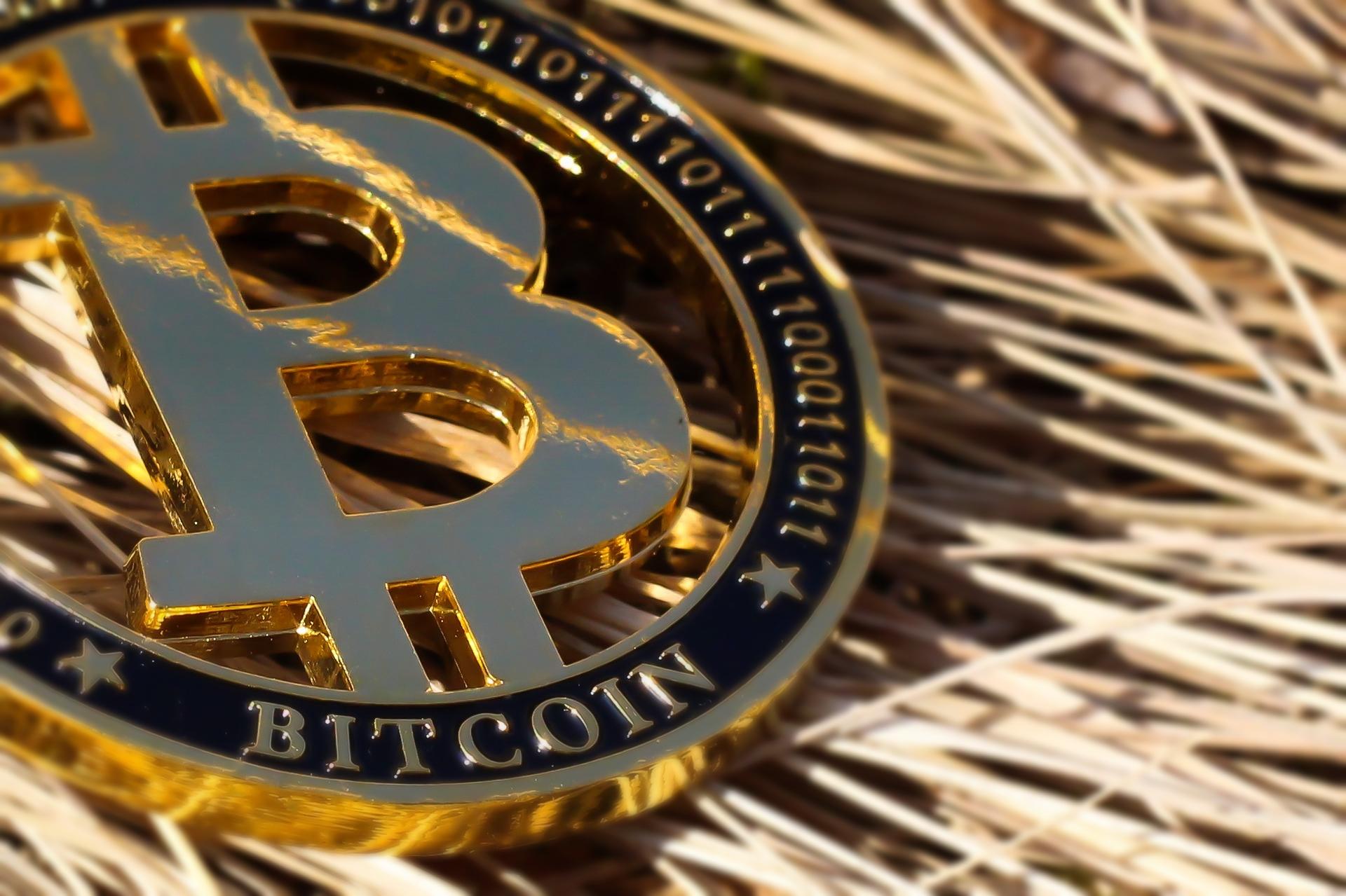 Precio de Bitcoin: BTC