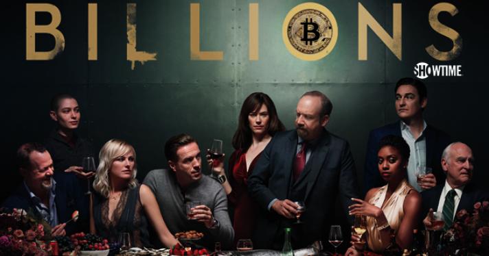 Bitcoin llega a las series de TV | Cripto247