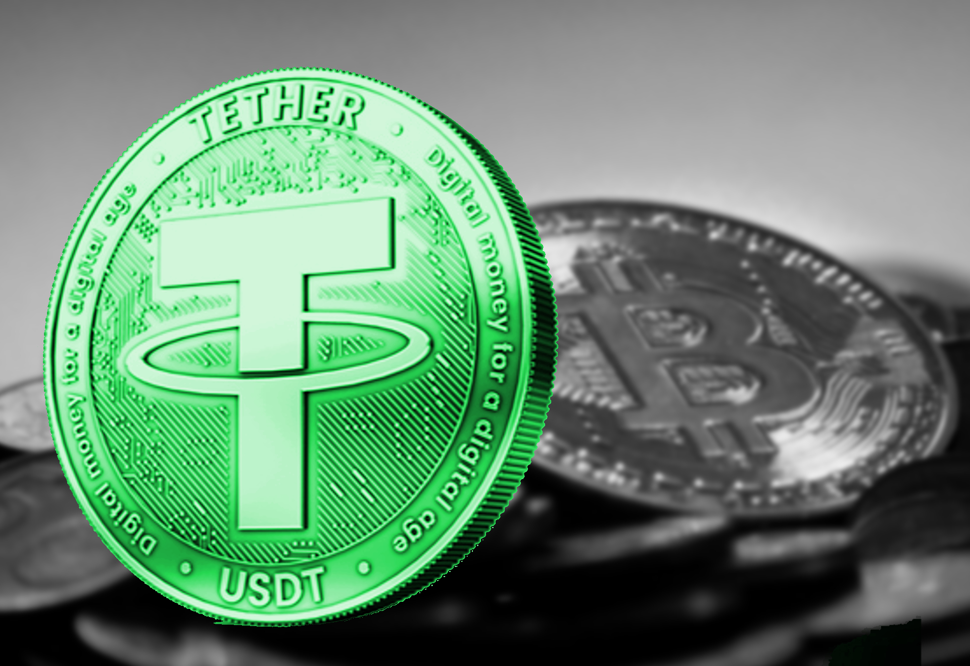 bitcoin commercio usdt