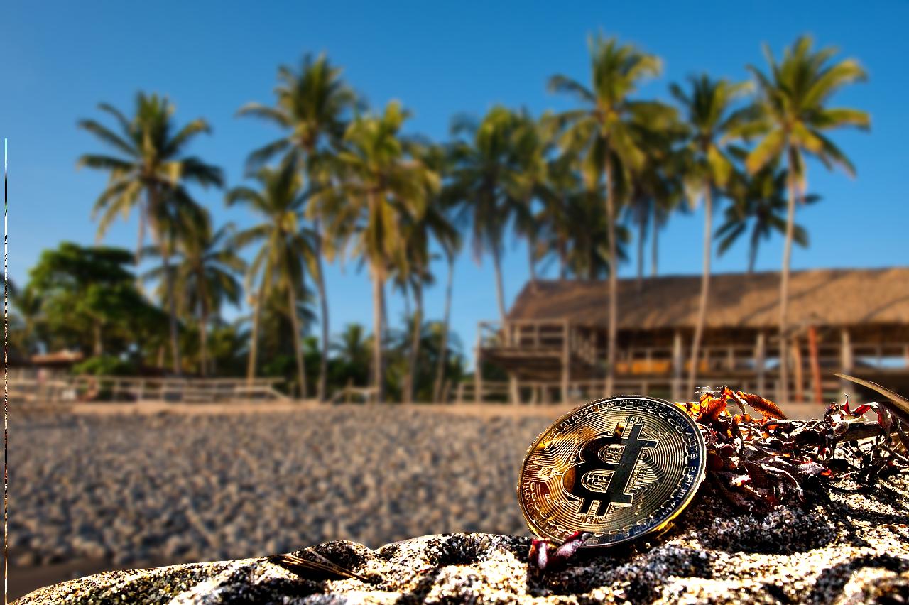 Una ciudad de El Salvador usa Bitcoin como moneda corriente   Cripto247