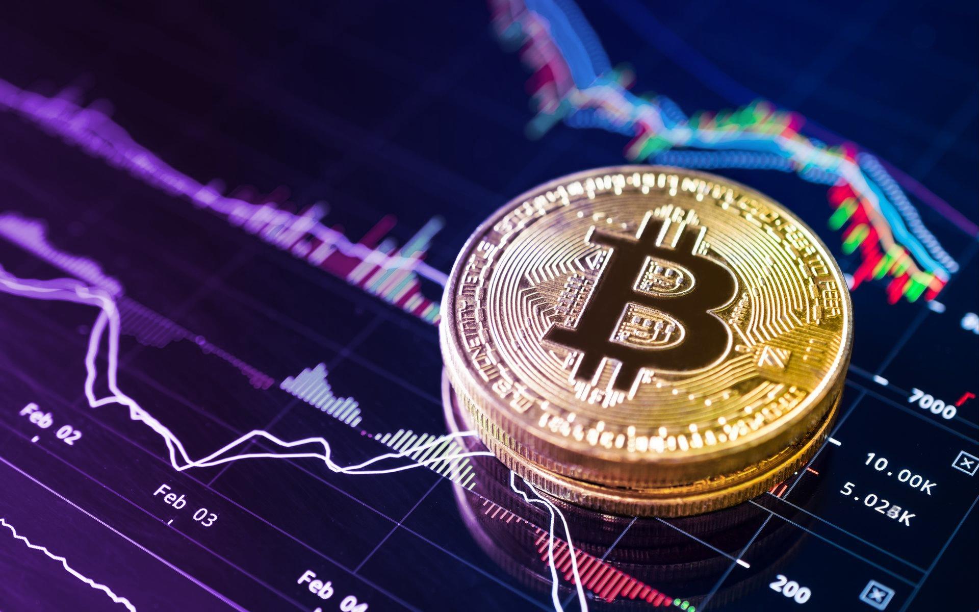 Bitcoin experimenta una tendencia alcista más sólida que el año pasado. Te  contamos las razones. | Cripto247